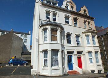 Thumbnail 2 bed flat to rent in Apt. 3, 4 Merton Bank, Douglas