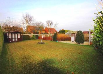 Thumbnail 3 bed detached bungalow for sale in Princes Street, Swaffham