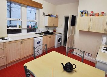 Thumbnail 7 bed terraced house to rent in Granville Gardens, Jesmond, Jesmond