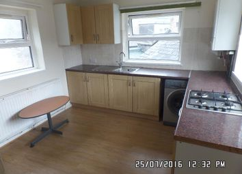 Thumbnail 2 bed flat to rent in Cathays Terrace, Cardiff