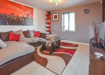 Thumbnail 1 bedroom flat for sale in Fletcher Court, Radcliffe, Manchester