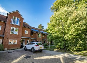 4 bed terraced house for sale in Nicolls Close, Cholsey, Wallingford OX10