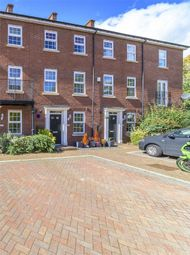 Thumbnail 4 bed terraced house for sale in The Dingle, Doseley, Shropshire