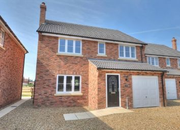 Thumbnail 4 bed detached house for sale in Coltishall Lane, Horsham St Faiths, Norwich
