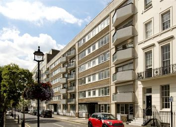Thumbnail 3 bed flat for sale in Clifton Place, Hyde Park, London
