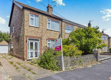 Thumbnail 3 bed semi-detached house for sale in Grangeside Avenue, Hull