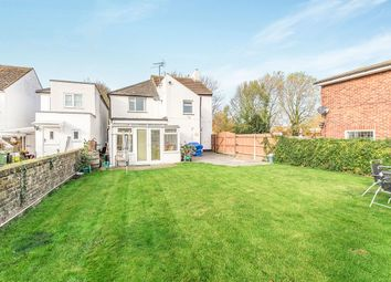 Thumbnail 5 bed detached house for sale in The Street, Upchurch, Sittingbourne