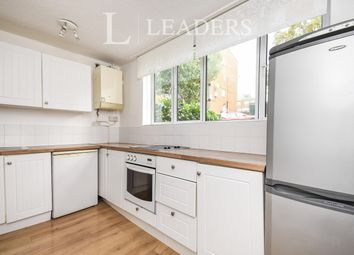 3 bed maisonette to rent in Peabody Hill, London SE21