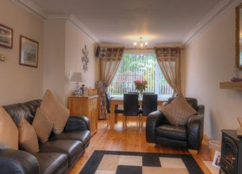 Thumbnail 3 bedroom terraced house for sale in Alwinton Close, Westerhope, Newcastle Upon Tyne