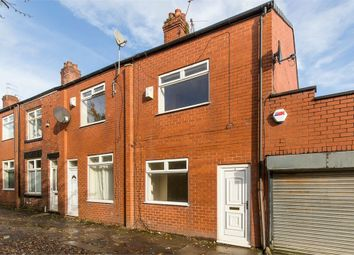 Thumbnail 3 bed terraced house for sale in Tomlinson Street, Horwich, Bolton
