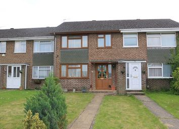 Thumbnail 3 bed terraced house to rent in Britten Road, Basingstoke