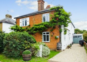 Thumbnail 3 bed semi-detached house for sale in Rosebank Cottages, Woking