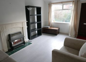 Thumbnail 1 bed terraced house to rent in Arley Place, Armley, Leeds