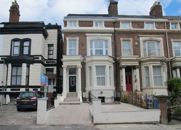 Thumbnail 1 bed flat for sale in Beech Street, Liverpool, Merseyside