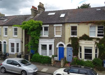 Thumbnail 4 bed end terrace house for sale in Beche Road, Cambridge