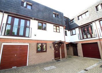 Thumbnail 3 bed property for sale in Sunninghill Road, Sunninghill, Ascot, Berkshire