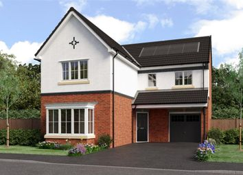 "Thumbnail 4 bed detached house for sale in ""Fenwick"" at Southport Road, Chorley"