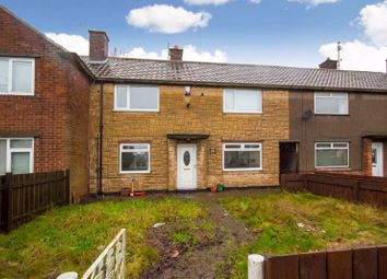Thumbnail 3 bed terraced house for sale in Park Avenue, Eston, Middlesbrough
