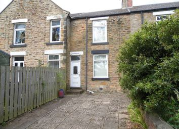 2 bed terraced house for sale in Pears Terrace, Shildon DL4