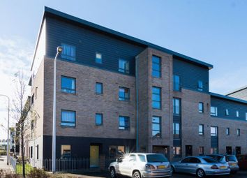 Thumbnail 2 bed flat for sale in Flat 9, 5B West Pilton Terrace, Pilton, Edinburgh.
