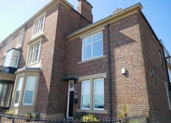 2 bed flat to rent in Grand Parade, Tynemouth, North Shields NE30