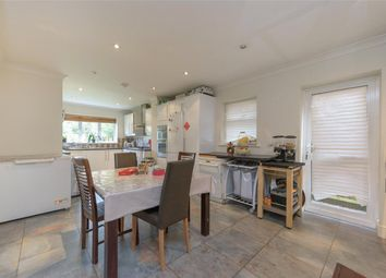 Thumbnail 5 bed detached house to rent in Oman Avenue, London