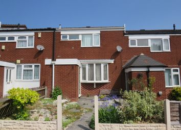 Thumbnail 3 bed terraced house for sale in Morris Croft, Birmingham