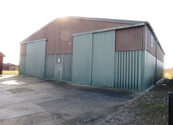 Thumbnail Commercial property to let in Harwich Industrial Estate, Europa Way, Harwich