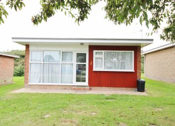 Thumbnail 2 bedroom property for sale in Seadell, Beach Road, Hemsby