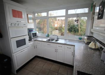 Thumbnail 3 bed terraced house for sale in White Lodge, Upper Norwood, London