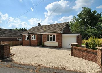 Thumbnail 2 bed detached bungalow for sale in Hillview Rise, Park Road, Berry Hill, Coleford