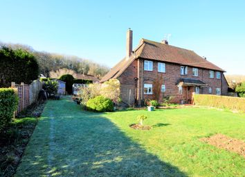 Thumbnail 3 bed semi-detached house for sale in Birtley Road, Bramley, Guildford