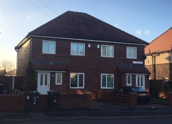 Thumbnail 3 bed semi-detached house to rent in St Paul's Mews, Wheatley