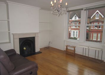 3 bed maisonette for sale in Broughton Road, West Ealing W13