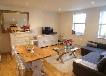 Thumbnail 2 bed flat to rent in Bridge Street, Walton-On-Thames