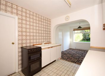 Thumbnail 3 bedroom terraced house for sale in Cheriton Avenue, Clayhall, Ilford, Essex