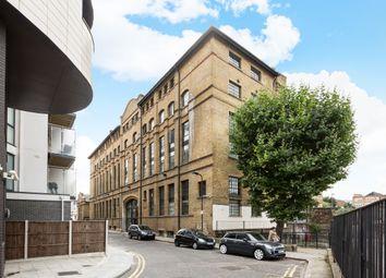 Thumbnail 2 bed flat to rent in Tyssen Street, London