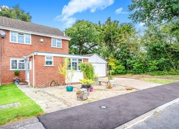 Thumbnail 3 bed property for sale in Concorde Close, Storrington, Pulborough, West Sussex