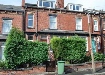 Thumbnail 2 bedroom terraced house for sale in Berkeley Grove, Harehills, Leeds