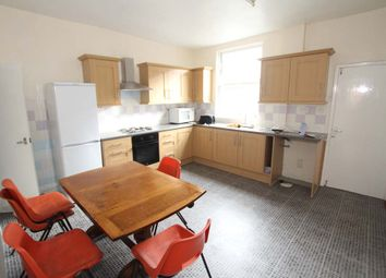 Thumbnail 4 bedroom terraced house to rent in Elford Place West, Leeds