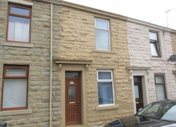 Thumbnail 1 bed terraced house for sale in Derby Street, Accrington