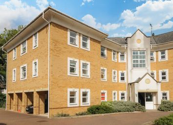 Thumbnail Flat to rent in International Way, Sunbury On Thames