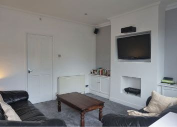 Thumbnail 2 bed end terrace house for sale in Barton Road, Manchester