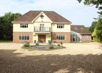 7 bed detached house for sale in White Lane, Ash Green GU12