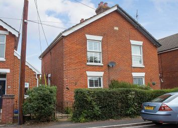Thumbnail 3 bed semi-detached house for sale in Moonscross Avenue, Totton, Southampton