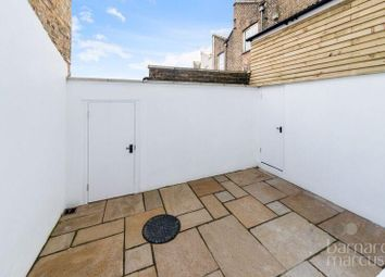 Thumbnail 3 bed maisonette to rent in Eleonora Terrace, Lind Road, Sutton