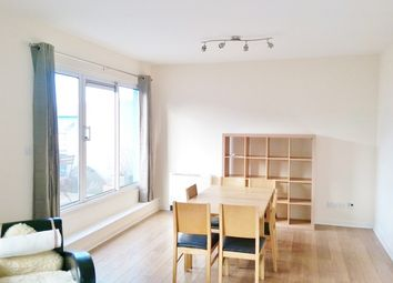 Thumbnail 2 bed flat for sale in Premiere Place, London, London
