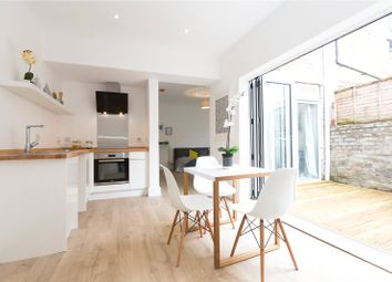 Thumbnail 2 bed flat for sale in North Street, Southville, Bristol