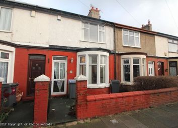 Thumbnail 3 bedroom property to rent in Mather St, Blackpool