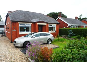 Thumbnail 3 bed bungalow for sale in Garstang Road, Pilling